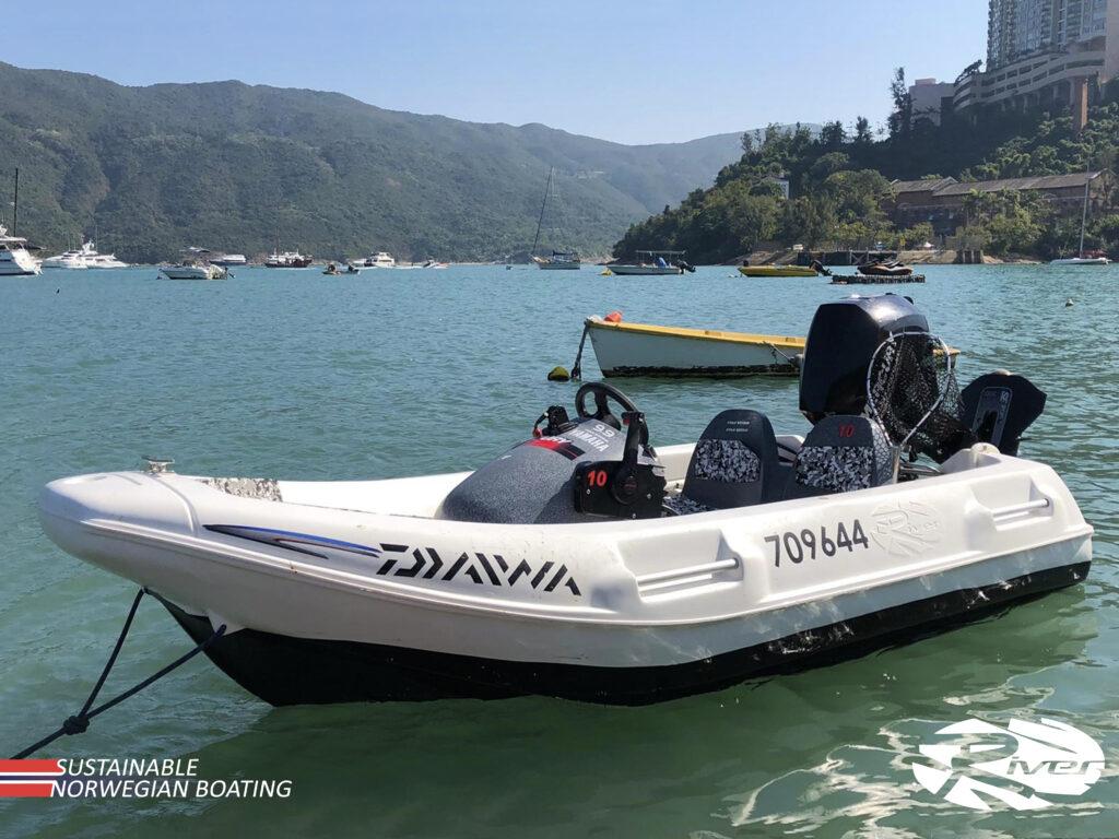 river boats 290